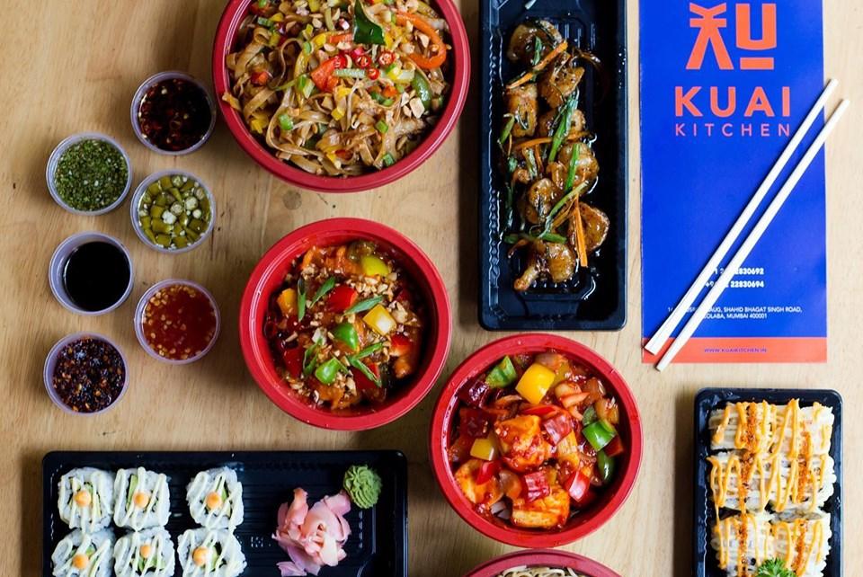 Kuai Kitchen Chinese