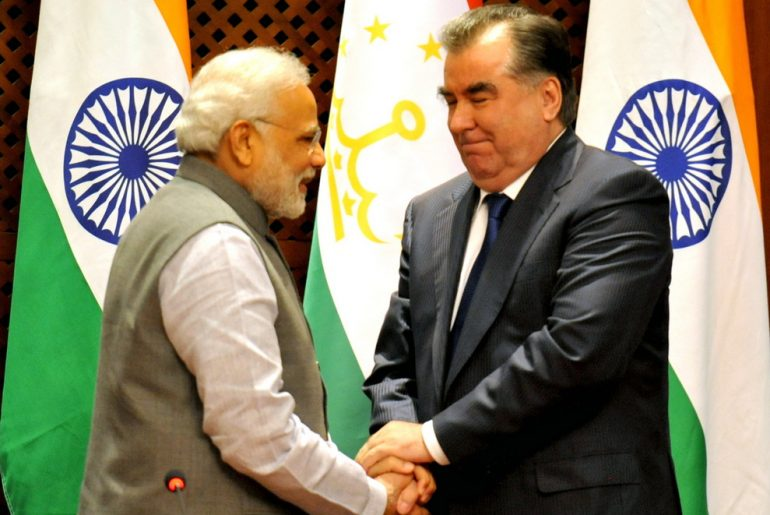 Tajikistan_modi