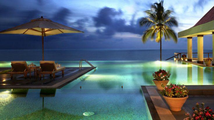 5 Luxury Beach Resorts In India That