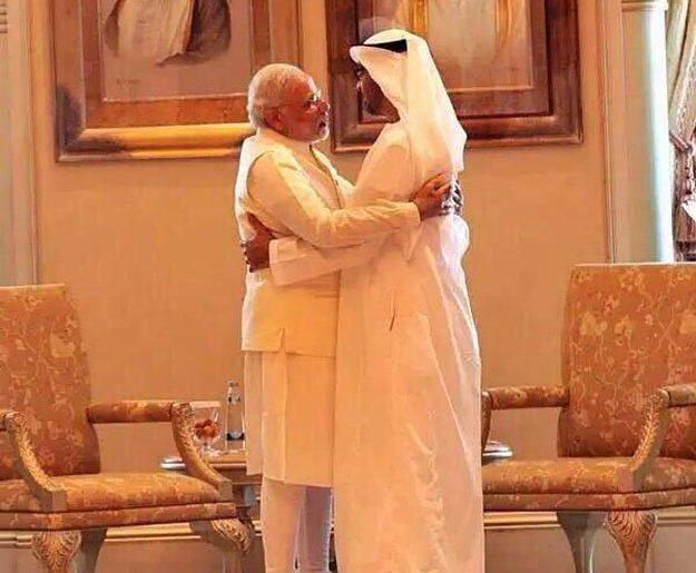 UAE_modi