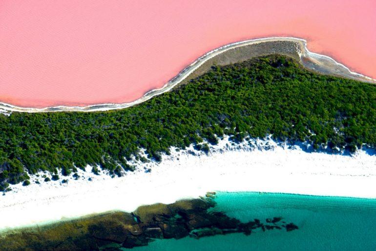 pink_lake_australia