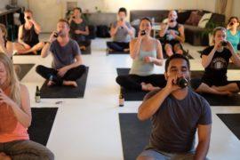 Beer_yoga