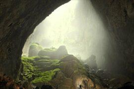 Haang Sơn Đoòng Cave, Vietnam
