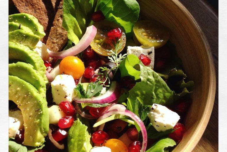 Curly_Tales_Greek_salad_Kitchen_Garden