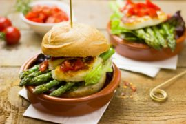 5 Best Vegetarian Restaurants In Delhi NCR For A Date Night