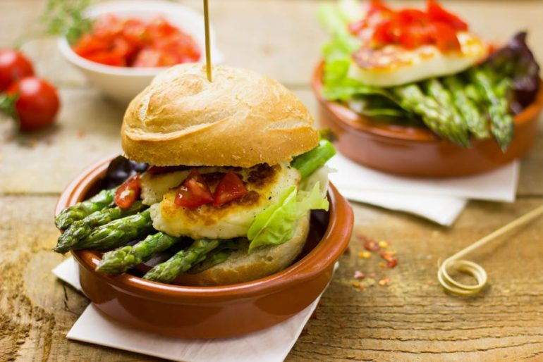 5 Best Vegetarian Restaurants In Delhi NCR For A Date Night