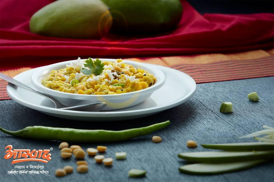 Aaswad Maharashtrian Restaurants
