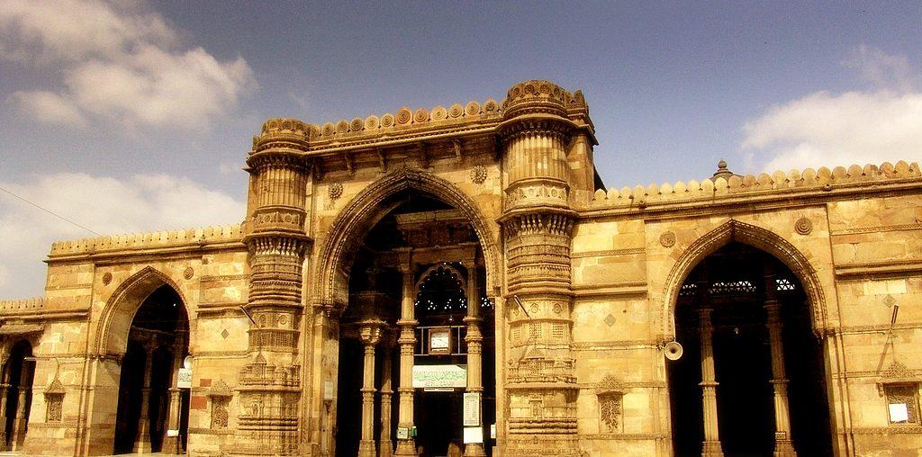 Ahmedabad_Jama_Masjid