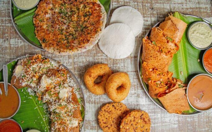 Ayyapan South Indian Restaurants