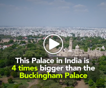 10 Facts You Did Not Know About The Lakshmi Vilas Palace, Vadodara