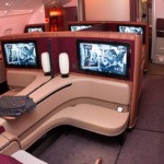 Business Class Upgrade