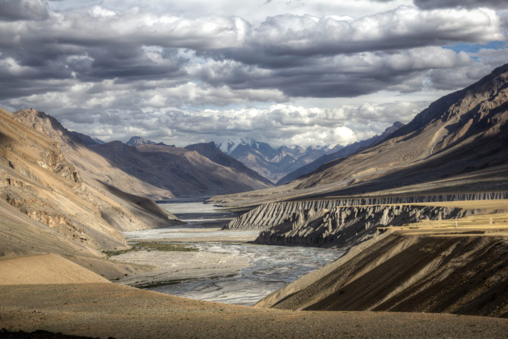 Spiti Valley Ecosphere Curly Tales