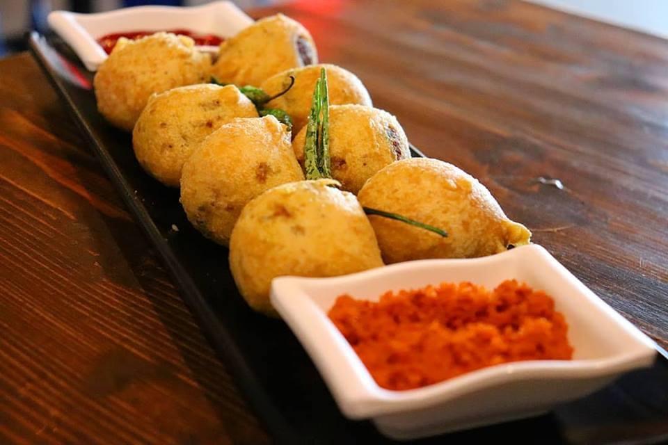 Ceremonial Maharashtrian Restaurants