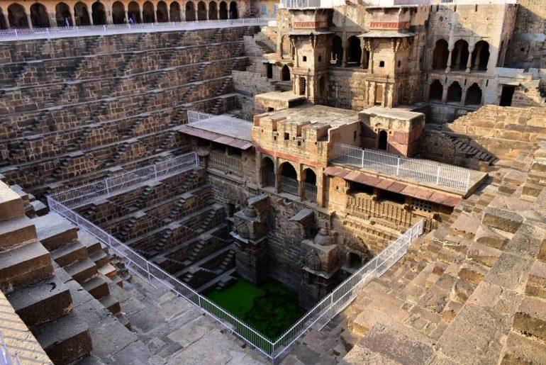 Dausa, Rajasthan