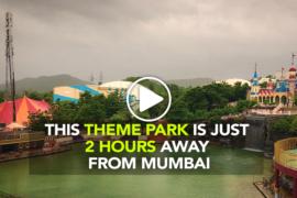Imagica - Mumbai Curly Tales
