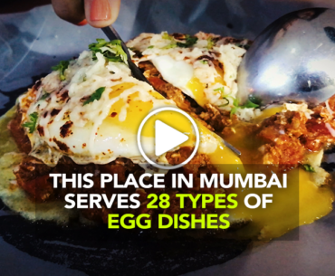 The King Egg Palace Serves 28 Different Egg Dishes