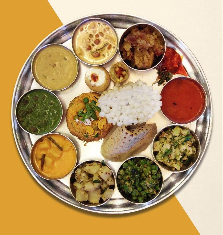 Goa Portuguesa Maharashtrian Restaurants
