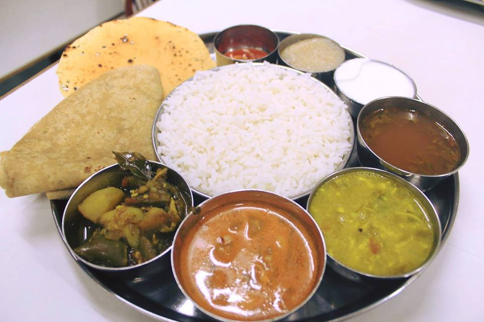 Hotel Gopal Krishna South Indian Restaurants