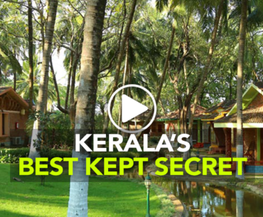 Kairali Ayurvedic Healing Village Will Help You Detoxify, Lose Weight & Rejuvenate