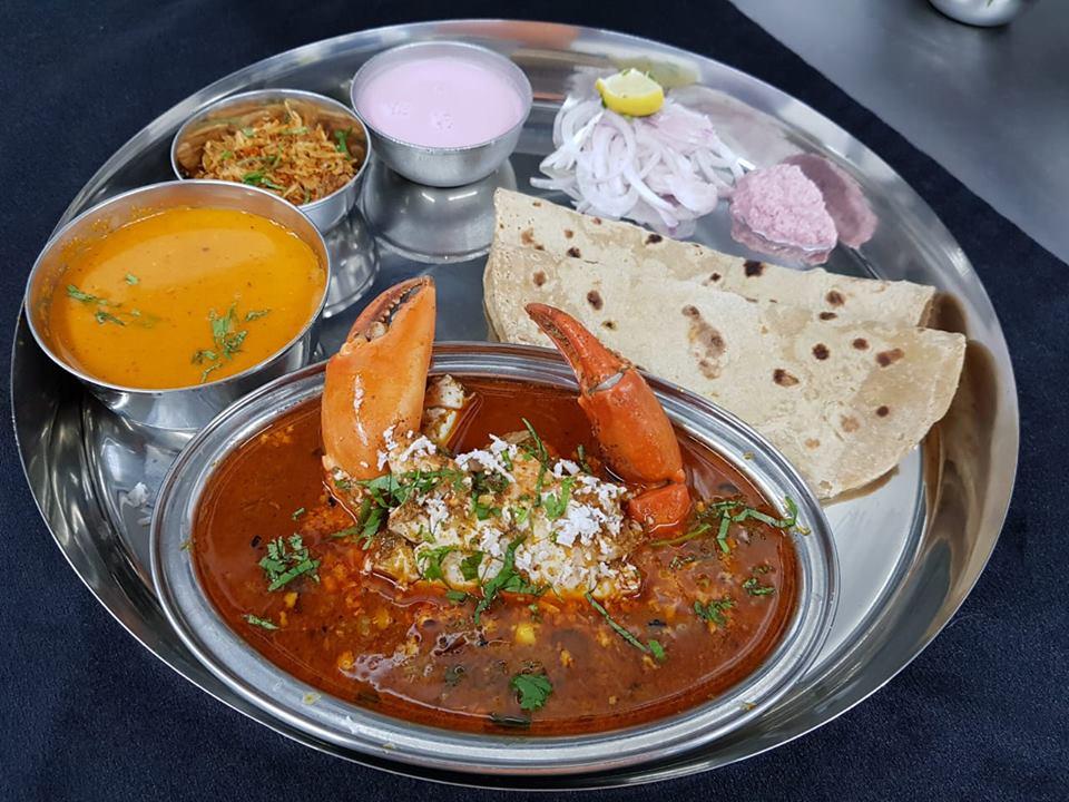 Kokani Katta Maharastrian Restaurants
