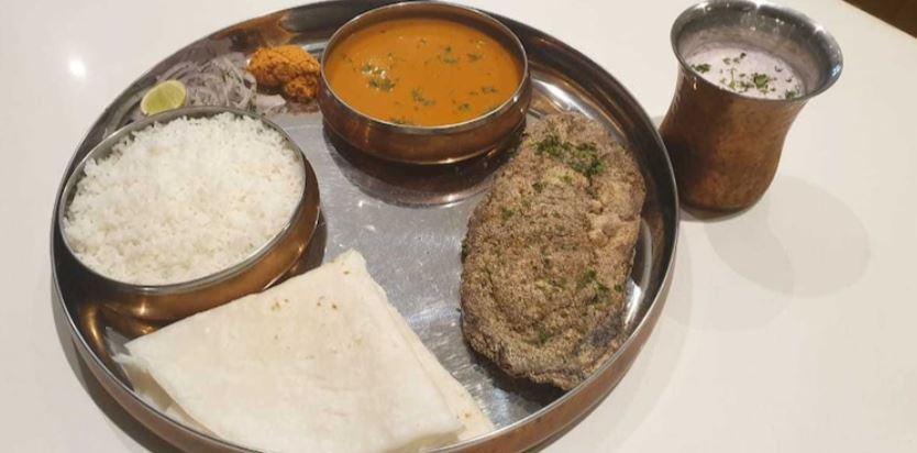 Konkani Haus Maharashtrian Restaurants