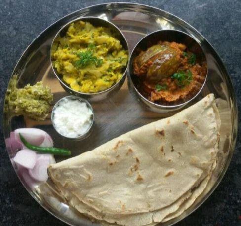 MH03 Shetkari Maharashtrian Restaurants