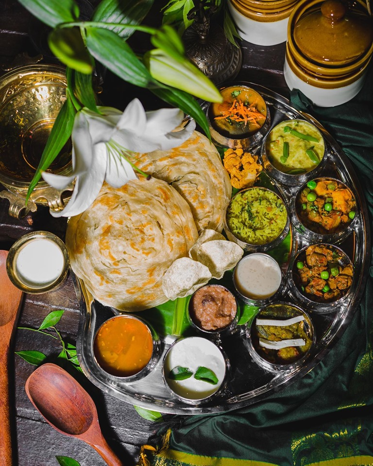 Madras Diaries South Indian Restaurants