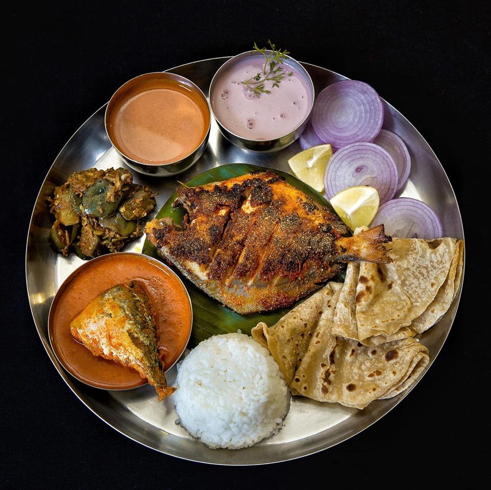 Nav Chaitanya maharashtrian restaurants