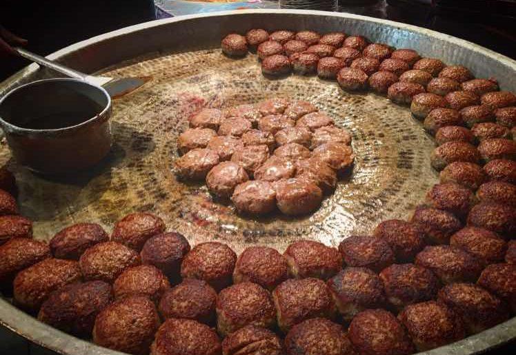 Rajinder Da Dhaba's Galouti Kebabs