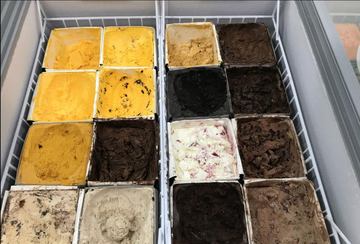 Ice Cream Works In Indiranagar