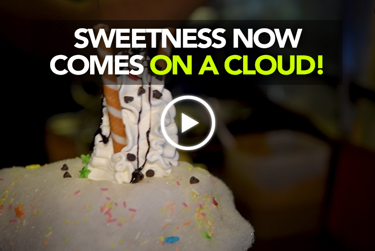 IceCream-on Cloud