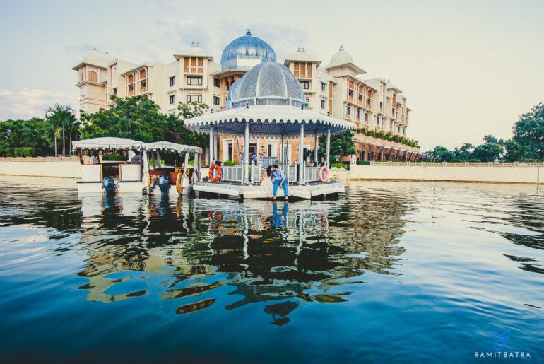 10 Best Resorts In India To Plan A Destination Wedding