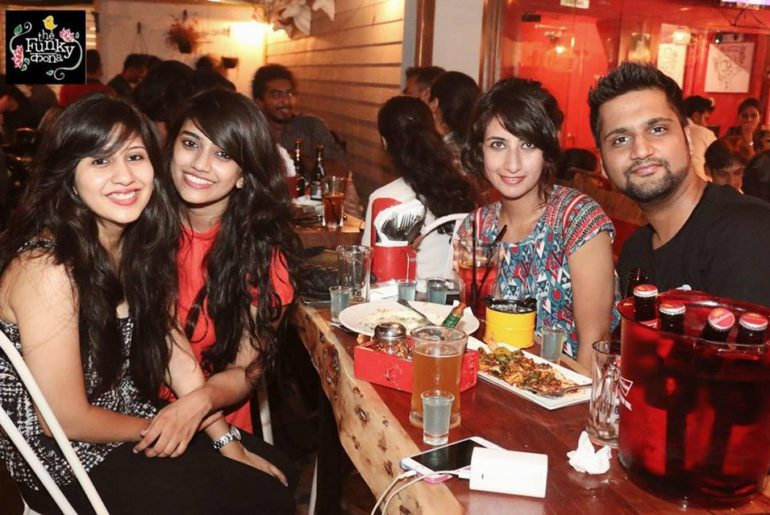 Get Your Funk On At Pune's Most Chilled Out Resto-Bar