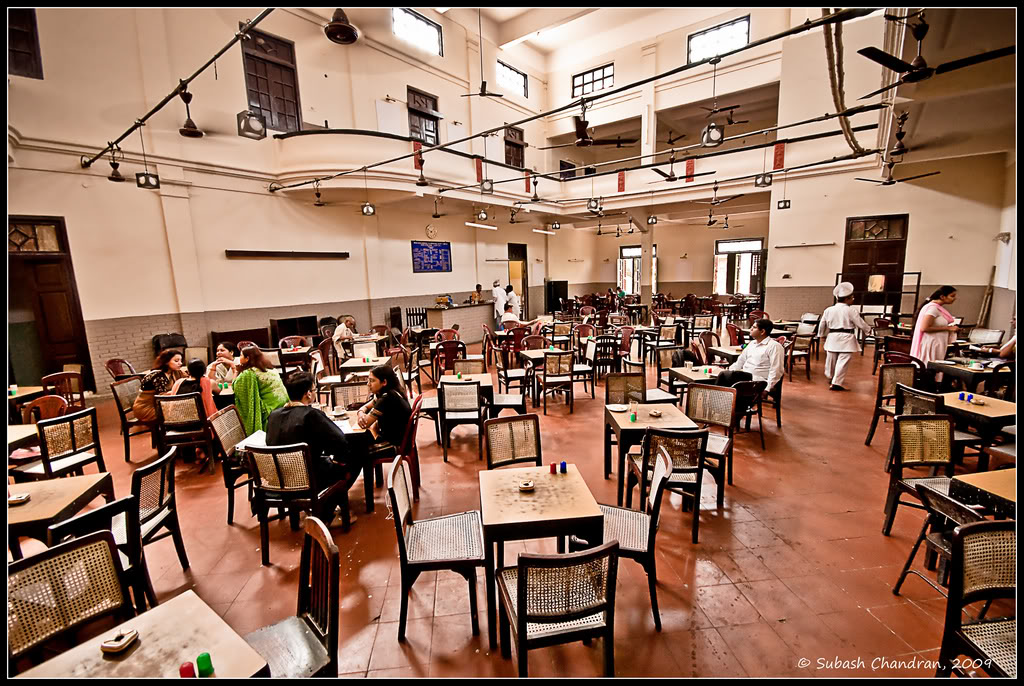 Indian Coffee House In Kolkata Is The Country's Most Iconic Coffee Shop |  Curly Tales