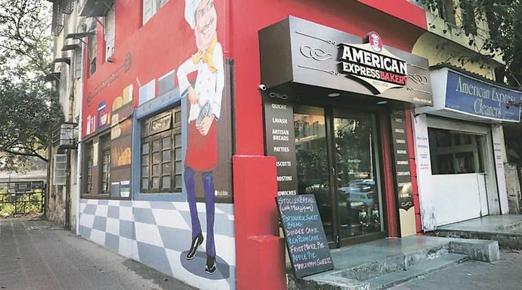 American Express Bakery