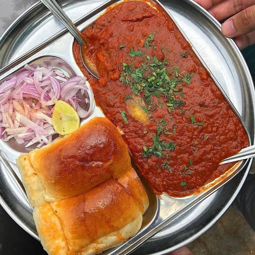 Amar pav bhaji