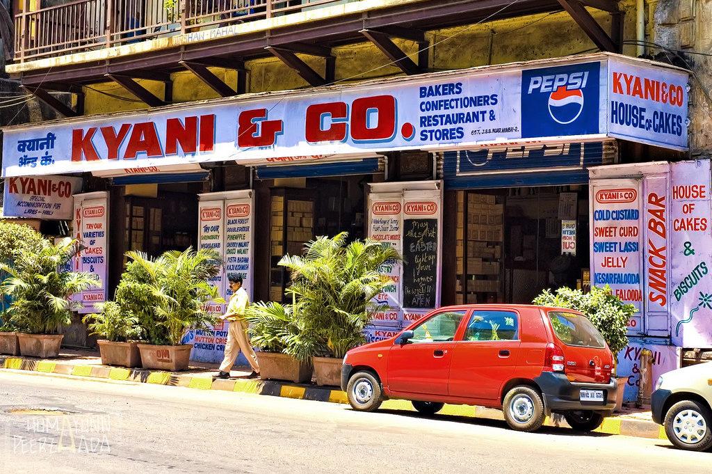 Kyani & Co
