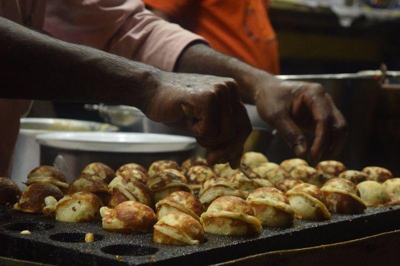 Bangalore Street Food