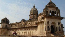 Lakshmi_Temple,_Orchha