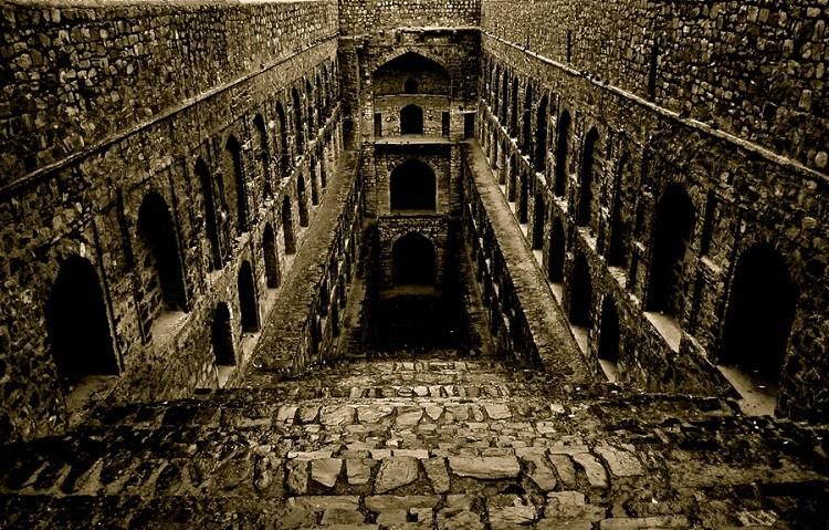 Khooni Nadi_Rohini_haunted