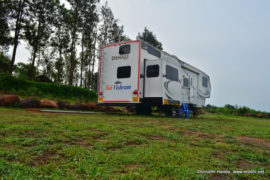 Caravan Stay at Udupi - Curly Tales