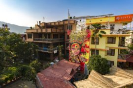 Zostel Kathmandu - Curly tales