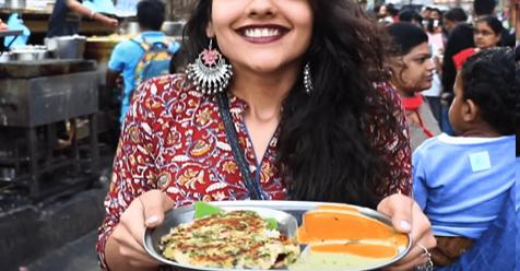 Bengaluru Street Food