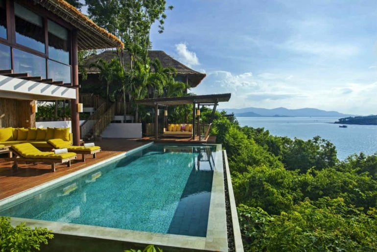 Six Senses Samui - Curly Tales