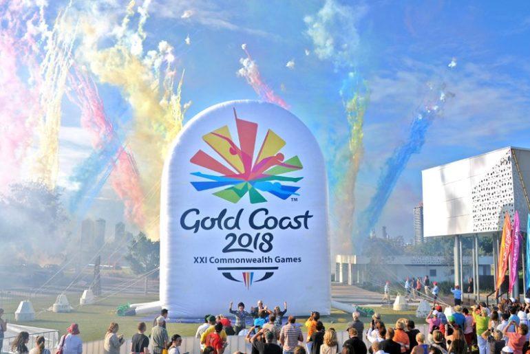 CWG 2018, Gold Coast