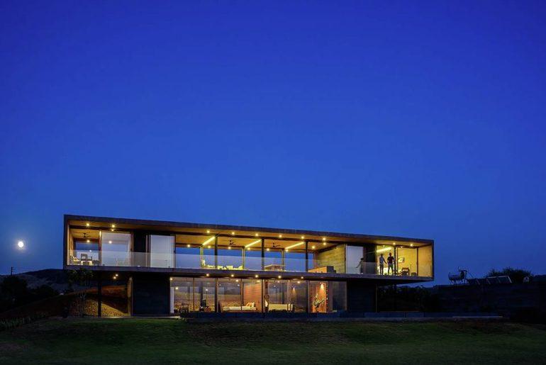 Sky Villa, Nashik - Curly Tales