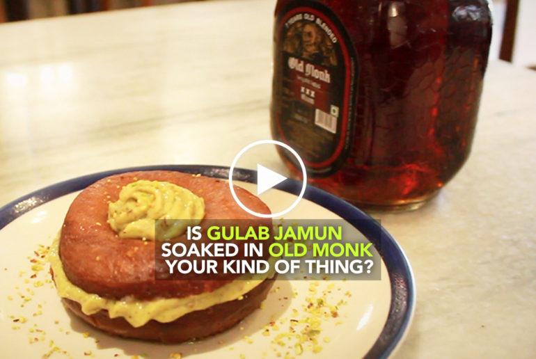 Gulab Nut