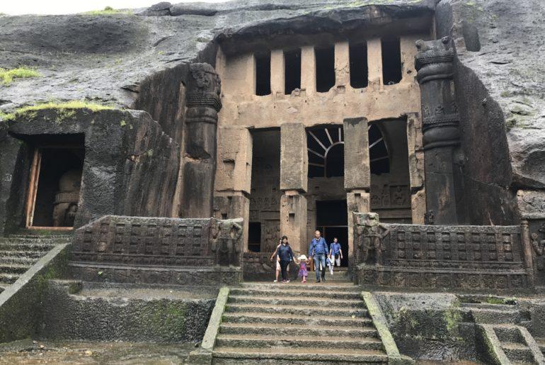 Kanheri Caves, Borivali
