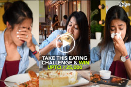 Lighthouse Cafe Food Challenge