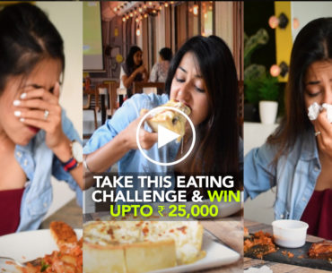 Get Paid Up To ₹25,000 To Eat At The Lighthouse Café